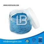 Everyglow fluorescent blue LB-B
