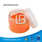 Everyglow LB-OR orange red daylight color