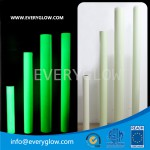 Everyglow Eco-solvent ink printing Photoluminescent film