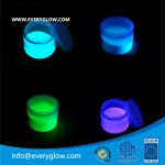 Everyglow ™ impermeable