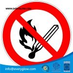 Fire etc banned