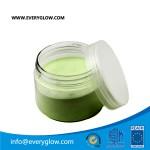 LBG-HA 45-65um photoluminescent pigment yellow-green