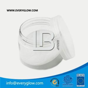 LBSB-B  30-45um photoluminescent pigment sky-blue color