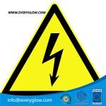Warning Found el voltage