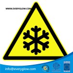 Warning from the cold