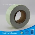 everyglow photoluminescent tape 50mm width