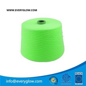 glow cotton green