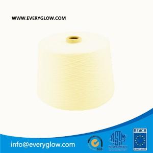 glow cotton light yellow